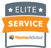 grout cleaning testimonials icon home advisor logo 3